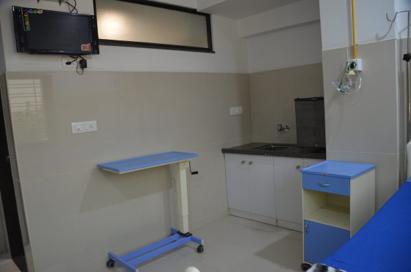 Mundada Urology Hospital
