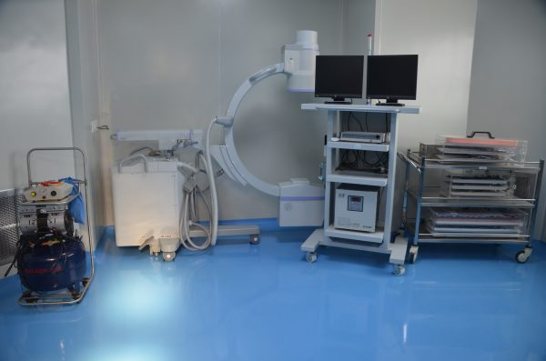 Laproscopic Surgeon In Aurangabad