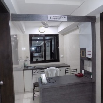 Mudada Urology Hospital